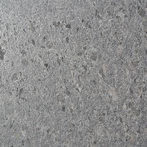 Steel Grey geledert